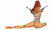 My Favorite #Bond_age_: Casino Royale (1967) by Matt Finch ...
