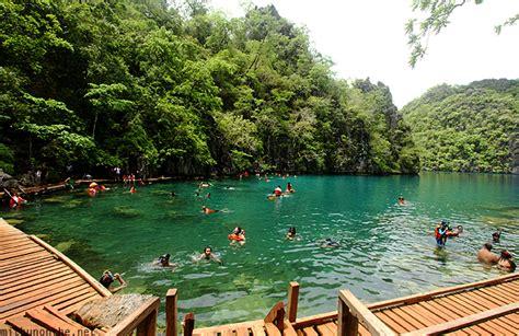 Philippines Coron Island Hopping Tour Part 1 Siete