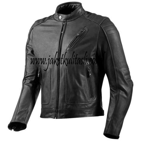 jaket kulit motor asli jkm jual jaket kulit asli