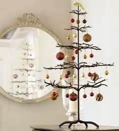 tree on 33 pins on trees advent wrea