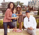 Bruce and Emma Heming Willis Take Daughters to Disney ...