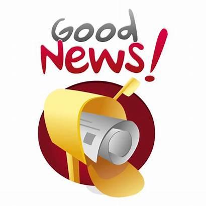 Noticias Buenas Transparent Svg Nachrichten Mailing Symbol