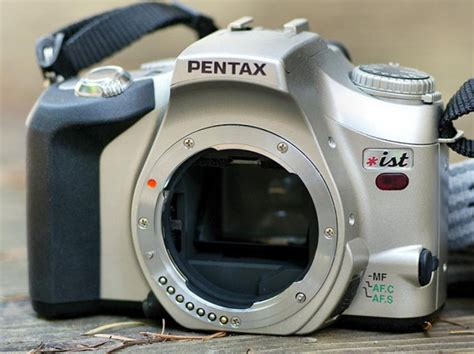 Pentax Serial Number Database Page 3