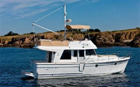Layout Boat A Vendre by Beneteau Trawler 34 Boats For Sale Yachtworld
