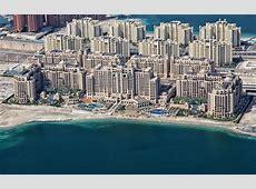 Fairmont Palm Jumeirah Residences DSA Architects