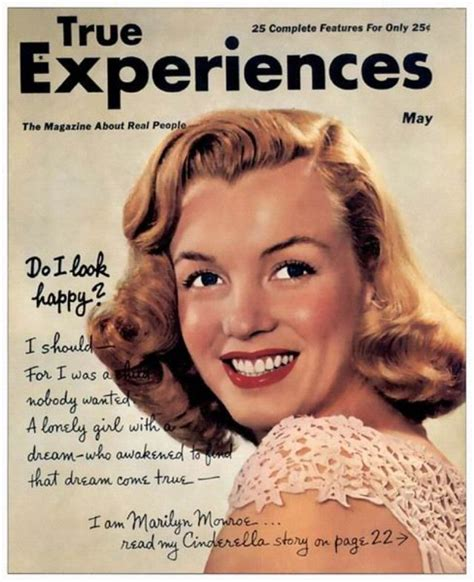 marilyn monroe first magazine cover 40 fascinating american and international magazine covers