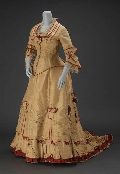 fashion american dress silk taffeta glazed cotton