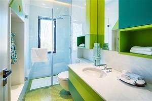 Mobilier Salle De Bain : mobilier de salle de bain sur mesure dans les landes 40 agencement daudignan ~ Teatrodelosmanantiales.com Idées de Décoration