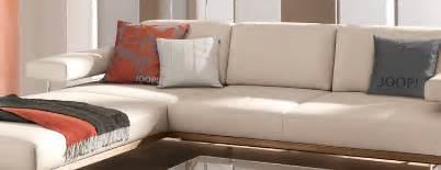 joop sofa delta möbel marken joop