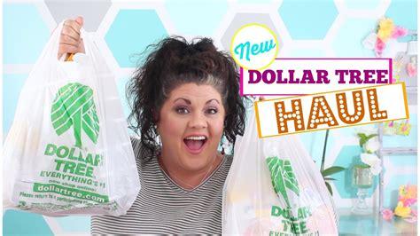 New Dollar Tree Haul  Youtube