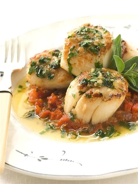scallops nutrition panlasang pinoy