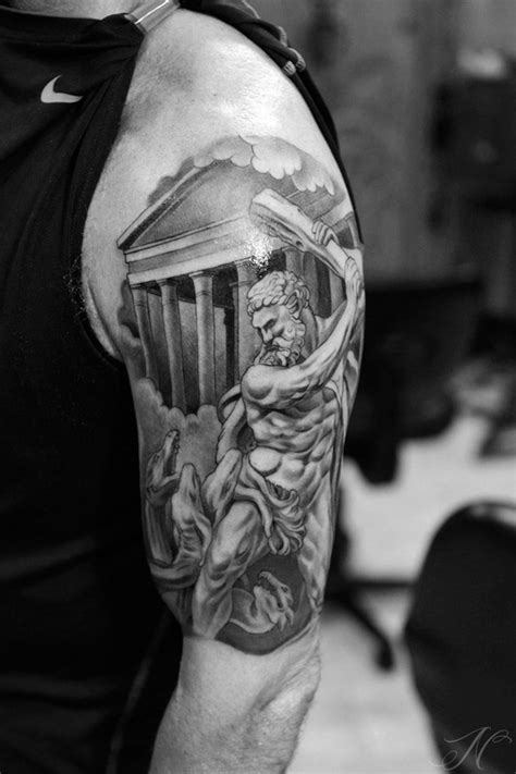 Hercules - Literature & Tattoos