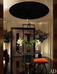 art deco interiors 22 Interior Designs with Art Deco Furniture - MessageNote