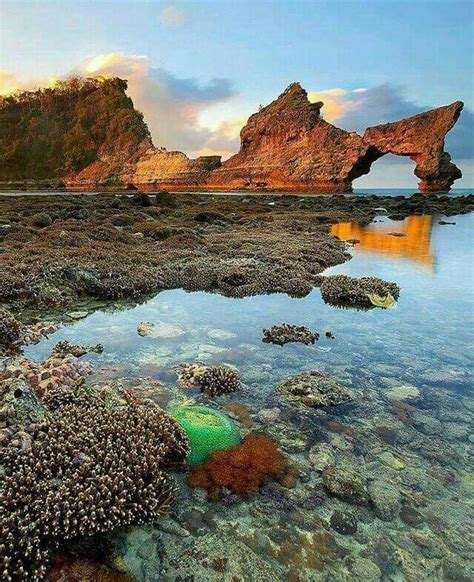 Atuh Beach Nusa Penida Bali Tandzwizzo Beautiful