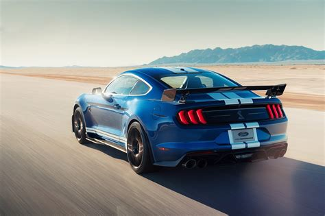 2020 Ford Shelby Gt500 Prices, Reviews, And Pictures