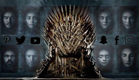 Los 7 Reinos Del Social Media