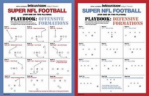 Looking For Super Nfl Football Manual