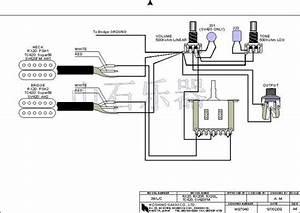 Ibanez Rg Hsh Wiring Diagram Rg270 With Wilkinson Pickups