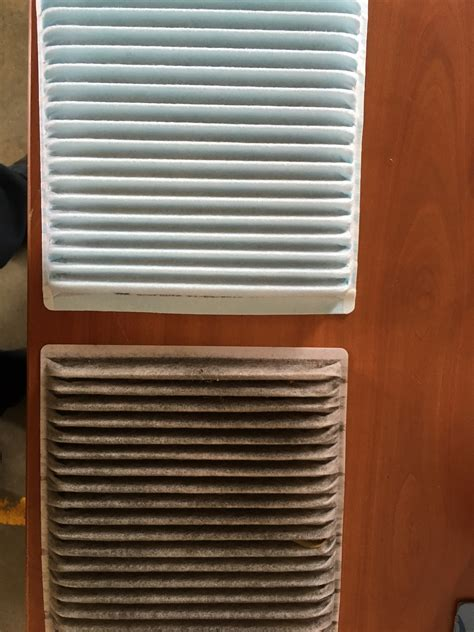 what does a cabin air filter do what is your family breathing airport automotive service