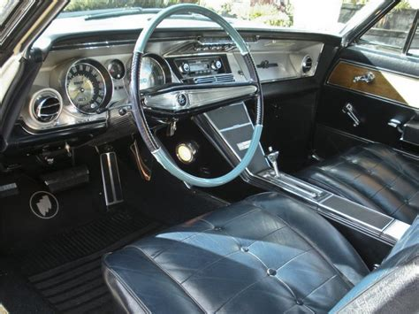 1963 BUICK RIVIERA COUPE96423