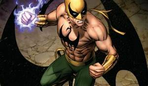 'Iron Fist' Netflix Series Spoilers: Marvel Confirms 'Game ...