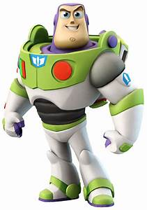 Buzz Lightyear - Disney Infinity Photo (36203658) - Fanpop