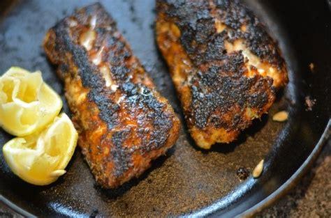 grouper fish blackened recipes baked jokesandsnacks seafood cook jokes snacks recipe fillet grilled really recipies catfish