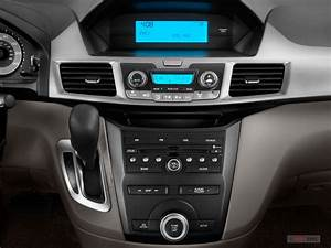 2012 Honda Odyssey Prices  Reviews And Pictures