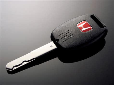 jdm fd civic type  remote key cover