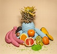 Genetically Modified Fruits by Enrico Becker + Matt Harris ...