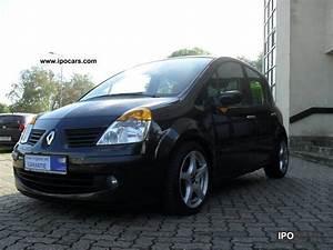 Renault Modus 2005 : 2005 renault modus 1 5 dci esp alloy wheels 6 speed euro 4 car photo and specs ~ Gottalentnigeria.com Avis de Voitures