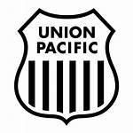 Union Pacific Transparent Logos Vector Svg Emblem