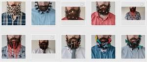 L Homme Tendance : le barbe art de pierce thiot de retour l 39 homme tendance ~ Carolinahurricanesstore.com Idées de Décoration