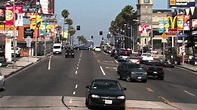 Los Angeles - California - U.S. Cities - YouTube