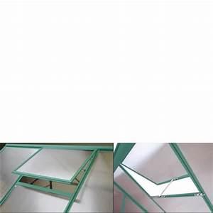 Firsthöhe Berechnen : aluminium gew chshaus treibhaus 4 5 qm mit dachfenster ~ Themetempest.com Abrechnung