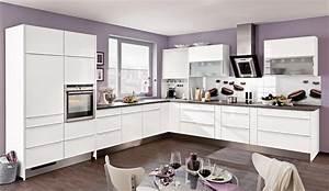 Küche Weiß Hochglanz : trend einbauk che vila weiss hochglanz k chen quelle ~ Watch28wear.com Haus und Dekorationen