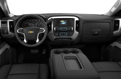 chevrolet silverado  review msrp mpg price