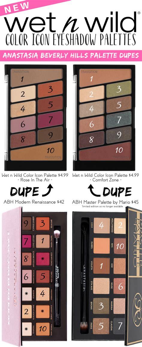 Makeup Palette Dupes Makeup Vidalondon