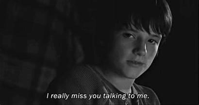 Miss Talking Really Talk Quotes Sad Morning