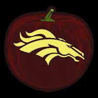 Nfl Pumpkin Carving Ideas by Pinterest The World S Catalog Of Ideas