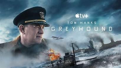 War Movies Greyhound Upcoming