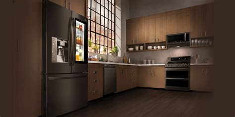 Lg Kitchen & Home Appliances Design A Better Home  Lg Canada