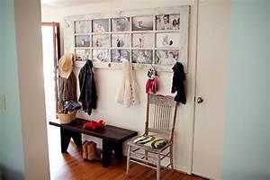 Remodelaholic 100+ Ways to Use Old Doors
