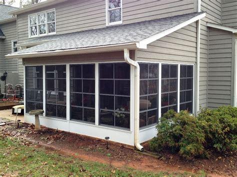 Enclosed Sunroom Ideas by 22 Best Sunroom Three Seasons Porch Images On