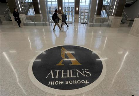 athens high school ahs