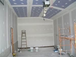 Garage Gap : garage drywall is up braddock bay bird observatory ~ Gottalentnigeria.com Avis de Voitures
