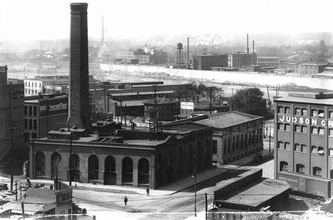 Edison Electric Light Company edison light and fuel co history grand rapids