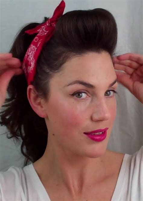 Pin Up Hairstyles For Short Hair   Beautiful Hairstyles