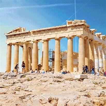 Living Famous Ancient Camper Grid Week Ruins