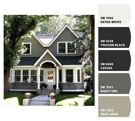 27 best images about sherwin williams exterior paint colors pinterest paint colors
